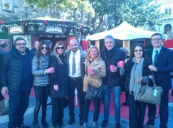 Reggio Calabria, Confcommercio augura buone feste