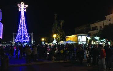 """""""Natale a Siderno"""", il Comune soddisfatto dei risultati"""