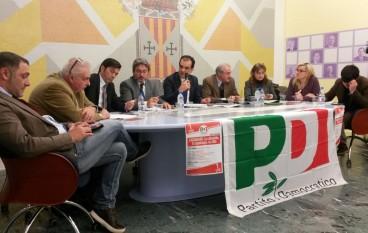 Mobilitazione del 5 e 6 Dicembre: trenta banchetti a Catanzaro