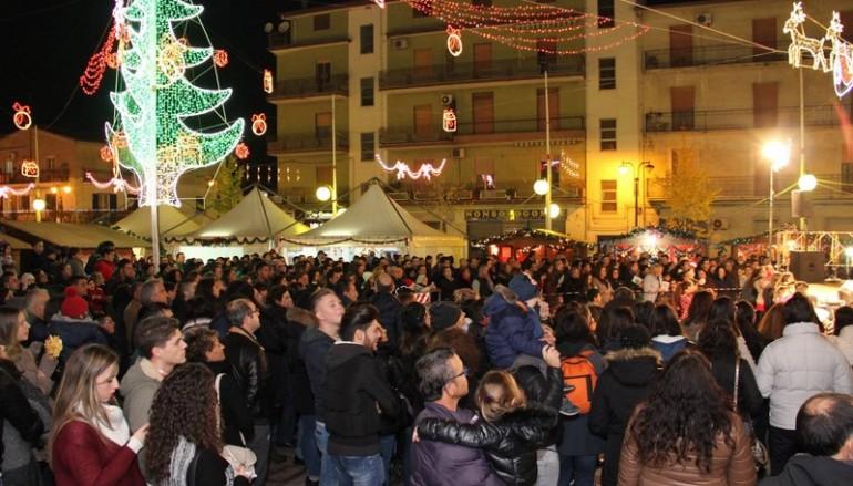 A Crosia Cavallaro e i Taranproject per il concerto di fine anno