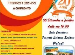 Paludi (CS): La Pro Loco festeggia 20 anni