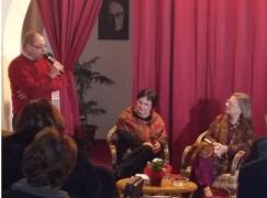 Bovalino, incontro con la giornalista Annarosa Macrì
