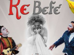 """Reggio Calabria, """"Re Befè"""" al Teatro della Girandola"""