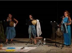 """Reggio Calabria, al Teatro della Girandola """"Sapori & Parole"""""""