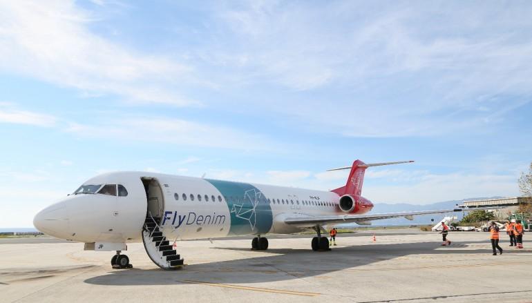 Air Sud attiva la rotta Reggio Calabria-Venezia