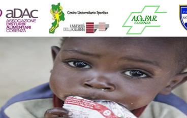 """""""Aiutiamo ad Aiutare"""", a Cosenza raccolta fondi per l'Africa"""