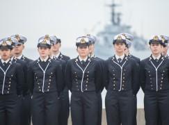 Marina Militare, due cadetti calabresi giurano fedeltà