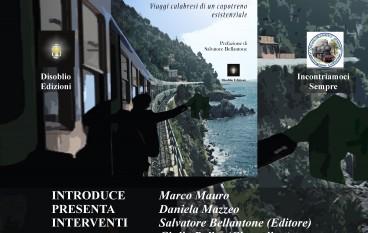 """Reggio Calabria, presentazione del libro """"Chiudi e vai!"""""""