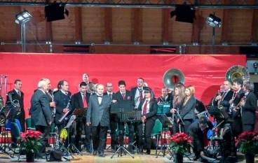 Cortale, concerto festività natalizie