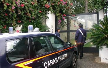 Melito di Porto Salvo, confiscati beni per 600 mila euro