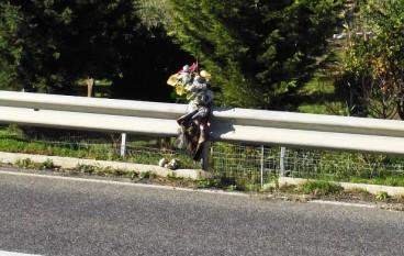 Ss 106, Andrea Battaglia ventiduesima vittima della strada