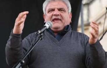 Cannitello (RC), petizione per intitolare la Piazza  a Franco Nisticò