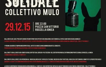 Roccella Jonica, concerto solidale per Carlo Iannuzzi