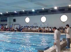 ASI Calabria Nuoto inaugura l'anno sportivo