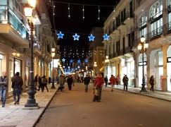 Reggio, organizzazione del programma natalizio