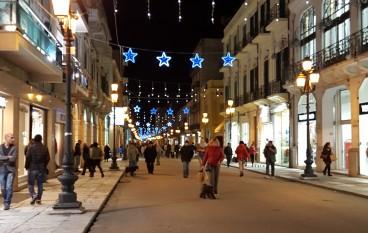 Reggio, il Natale 2016 targato Confcommercio, C.C.N. Magna Graecia e A.S.C.