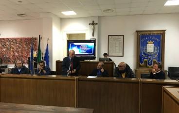 """Siderno: presentata la """"Festa di Natale"""""""