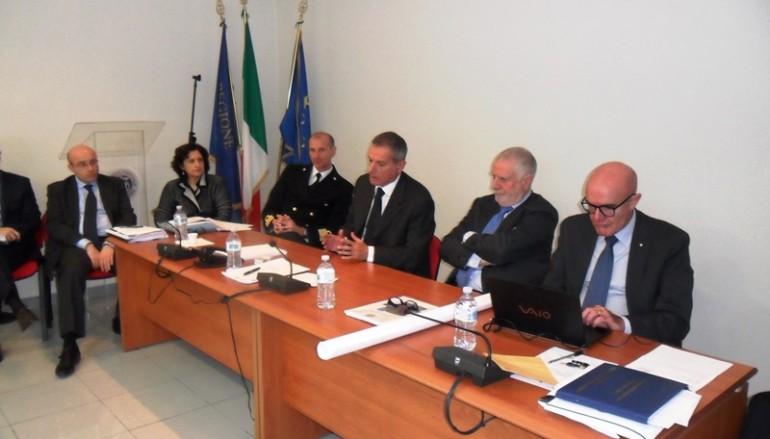 Gioia Tauro, si riunisce il neo Comitato Portuale