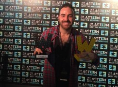 Il Pancio riceve due premi ai Web Show Awards 2015