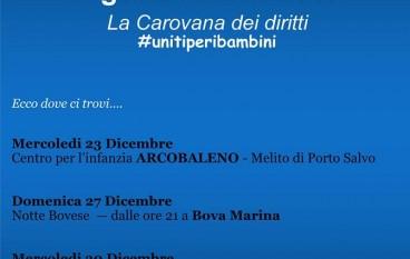 """Il Natale Unicef ancora più magico con la """"Pigotta in tour"""""""