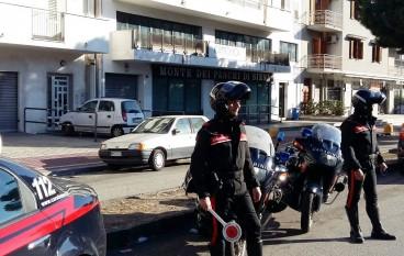Reggio Calabria, rapina da 40 mila euro: un arresto
