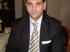 Reggio Calabria, Raschillà neo Presidente del CDS