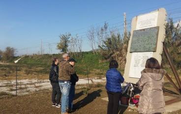 Lamezia Terme, FN ricorda gli otto ciclisti
