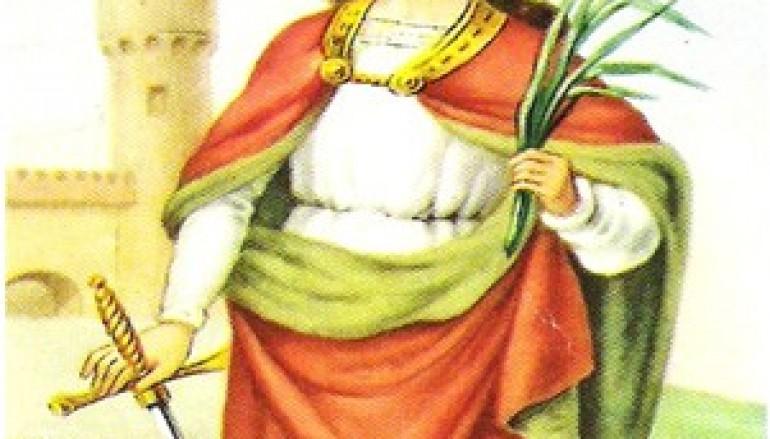 Rossano, la Capitaneria di Porto festeggia Santa Barbara