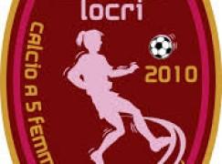 Marcella Violi e il suo sogno del derby con lo Sporting Locri