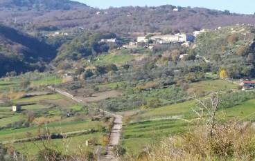 Girifalco, completata la ripulitura della strada provinciale
