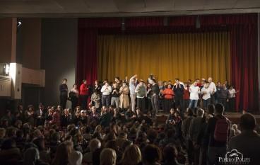 """Reggio Calabria, """"le navi di Lazzaro"""" al Teatro Odeon"""