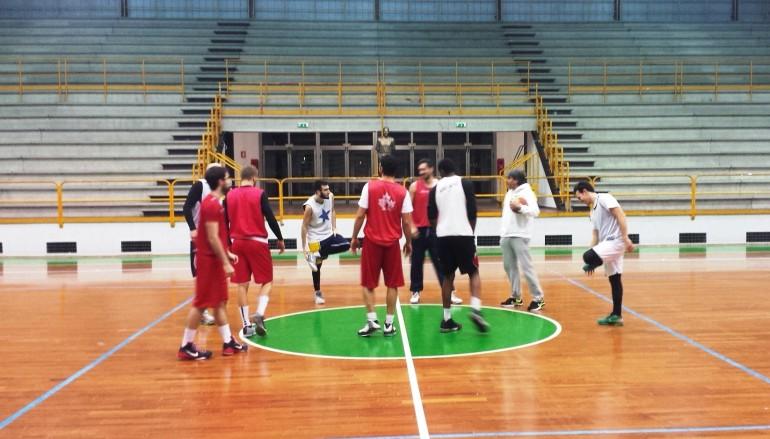 Basket: Vis sconfitta in amichevole