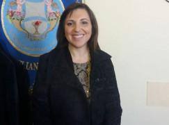 Corigliano, Alessandra Capalbo nuovo assessore al turismo