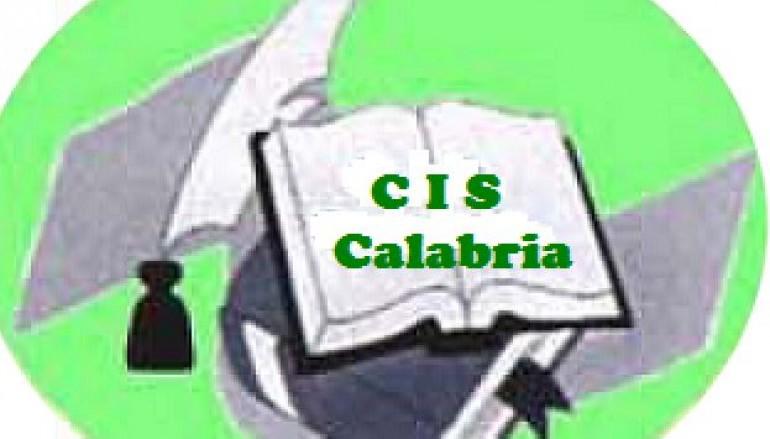 CIS della Calabria, il programma di dicembre 2016