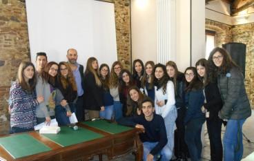 Gioia Tauro, seminario su democrazia e totalitarismo