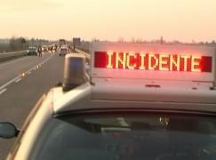 Tragico incidente stradale tra Roccella Jonica e Caulonia: morti due uomini