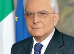 Oliverio sulla presenza del Presidente della Repubblica a Locri