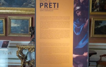 Calabria, prorogata Mostra su Mattia Preti
