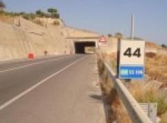 """Bova Marina, Crea e Pace: """"Muro pericolante sulla Ss 106"""""""