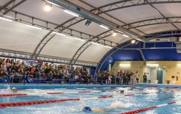 Nuoto: ottimi risultati per l'Acli Arvalia Lamezia ai Campionati regionali