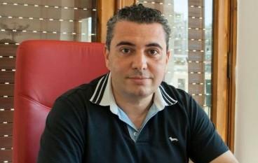 """Sebi Romeo: """"Por 2014-2020 rompe con il passato"""""""
