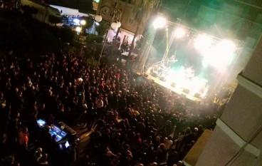 Bova Marina, chiusura entusiasmante per Alica Festival