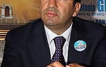 Gioia Tauro, Cammareri su nomina Gentile