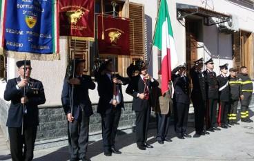 Melito, svolta cerimonia in memoria del soldato Tommaso Laface