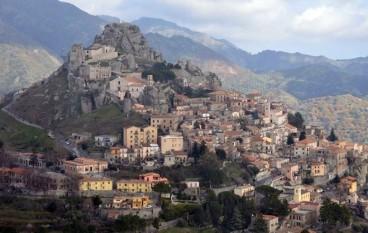 Nasce ad Oriolo (CS) l'associazione dei Borghi più Belli di Calabria