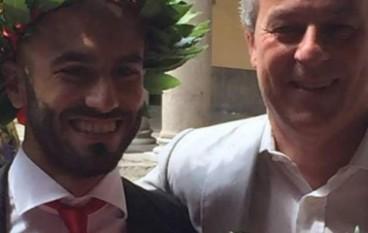 """Premio del """"Centro Monoriti"""" al melitese Carmelo Gurnari"""