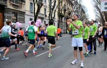 Corri Solidale: countdown per la Milano Marathon 2016