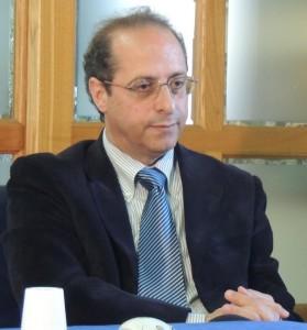 Domenico Gattuso, Presidente Ciufer