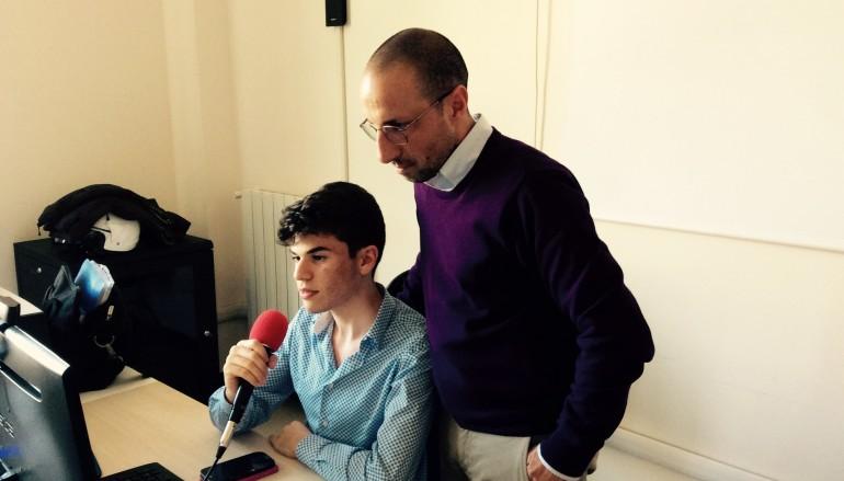 """""""Euclidenews"""": nasce il nuovo blog gestito dagli studenti"""
