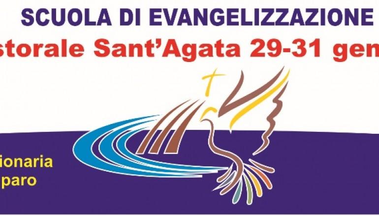 Movimento Eucaristico, la nuova evangelizzazione a Reggio Calabria